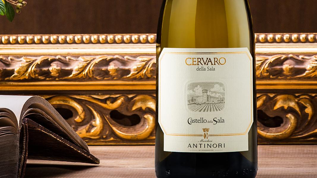 54+beste witte wijn estate
