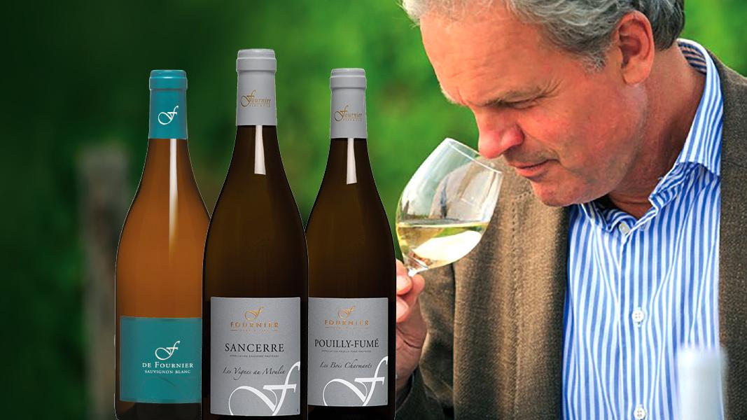 62 Domaine Fournier Sauvignon Blanc expert