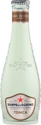 Italian Sparkling Drinks Tonica Oak Fles