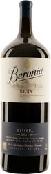 Beronia Reserva 15L voor nw