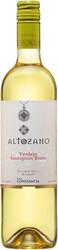 Altozano Verdejo Sauvignon Blanc