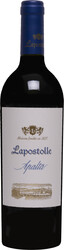 Lapostolle apalta single vinyard