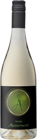 1350000 A White Verdejo Alcohol free 0,0