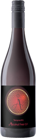 1360000 A Red Tempranillo Alcohol free 0,0