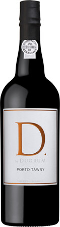 D by Duorum Tawny