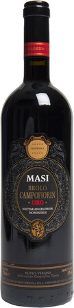 Masi Brolo di Campofiorin Oro staand