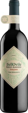 Serego Alighieri Bellovile