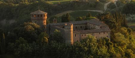 CastellodellaSala Estate