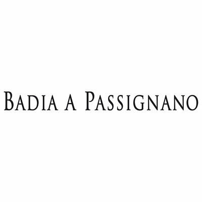 Logo Badia A Passignano