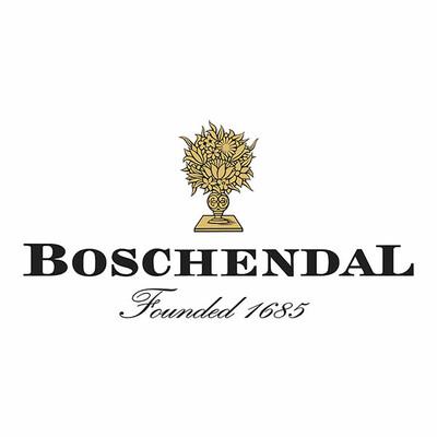 Logo Boschendal