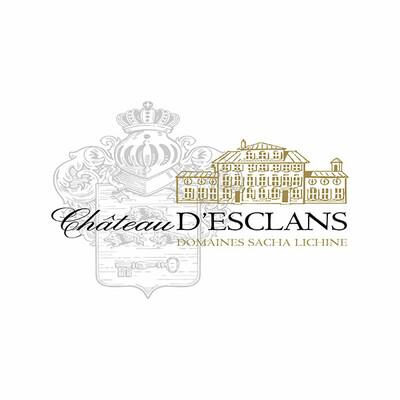 Logo Chateau Desclans