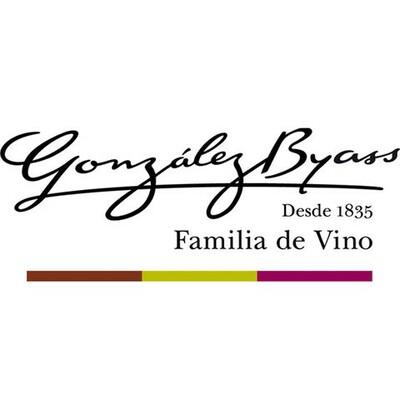 Logo Gonzalez Byass