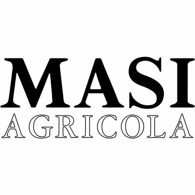 Logo Masi