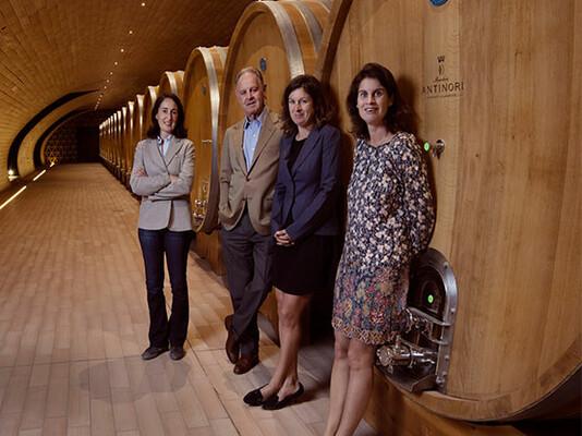 Wijnmakers Antinori 11