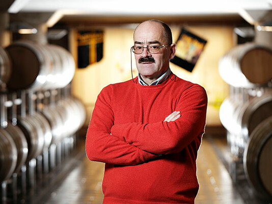 Wijnmakers Franz Haas