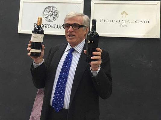 Wijnmakers Fuedo Macari
