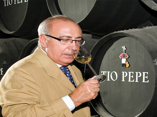 Wijnmakers Gonzalez Byass
