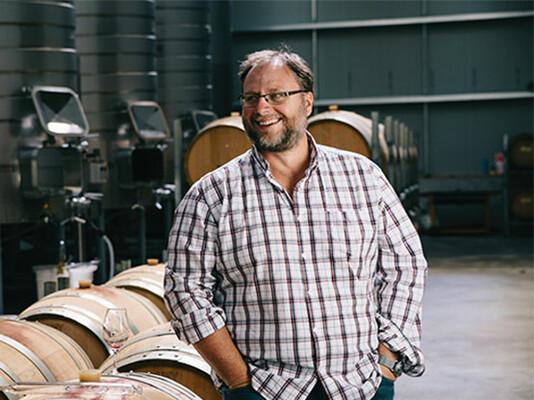 Wijnmakers Jackson estate