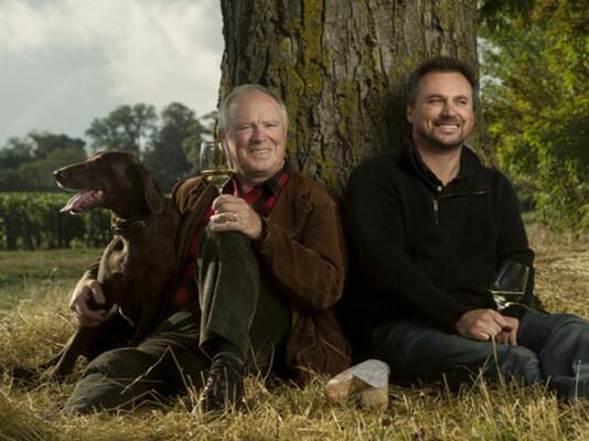Wijnmakers Jean Marc Brocard