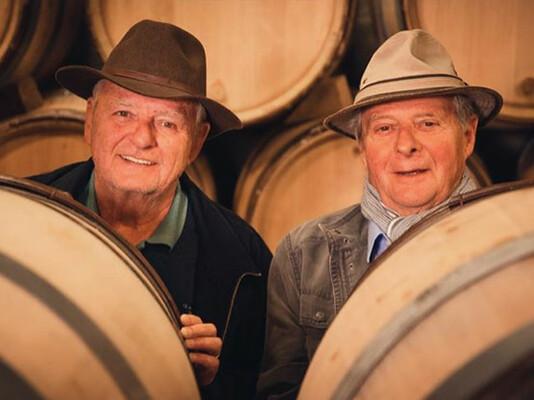 Wijnmakers Olivier Leflaive 2